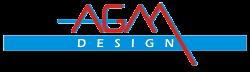 AGM-design-logo